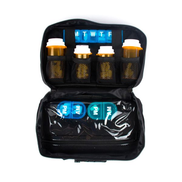 Medication Travel Bag